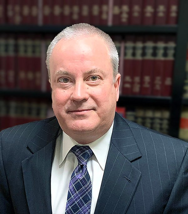 Attorney Scott W. Brammer headshot